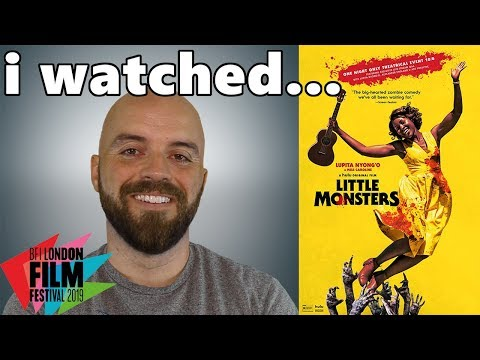 Little Monsters 2019 Review