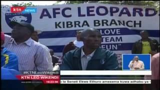 AFC Leopards Yapata Viongozi Wapya