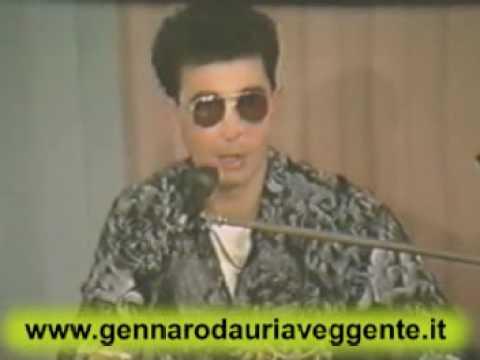 Gennaro D'Auria apre i suoi archivi! Nasce Gennarodauriaveggente.it!