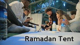 Video IFTAR WITH HARRIS J! (Ramadan Tent 2017) MP3, 3GP, MP4, WEBM, AVI, FLV November 2017