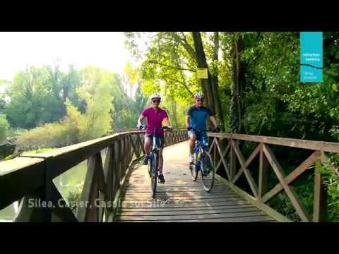 Radweg München Venedig - Film