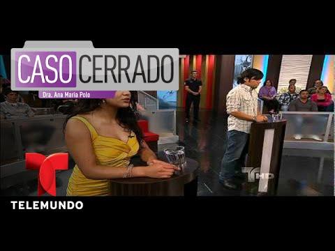Caso Cerrado - Especial / Caso 279 (1/5) / Telemundo