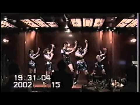 みなこダンサーズ「ラブレボリューション21」