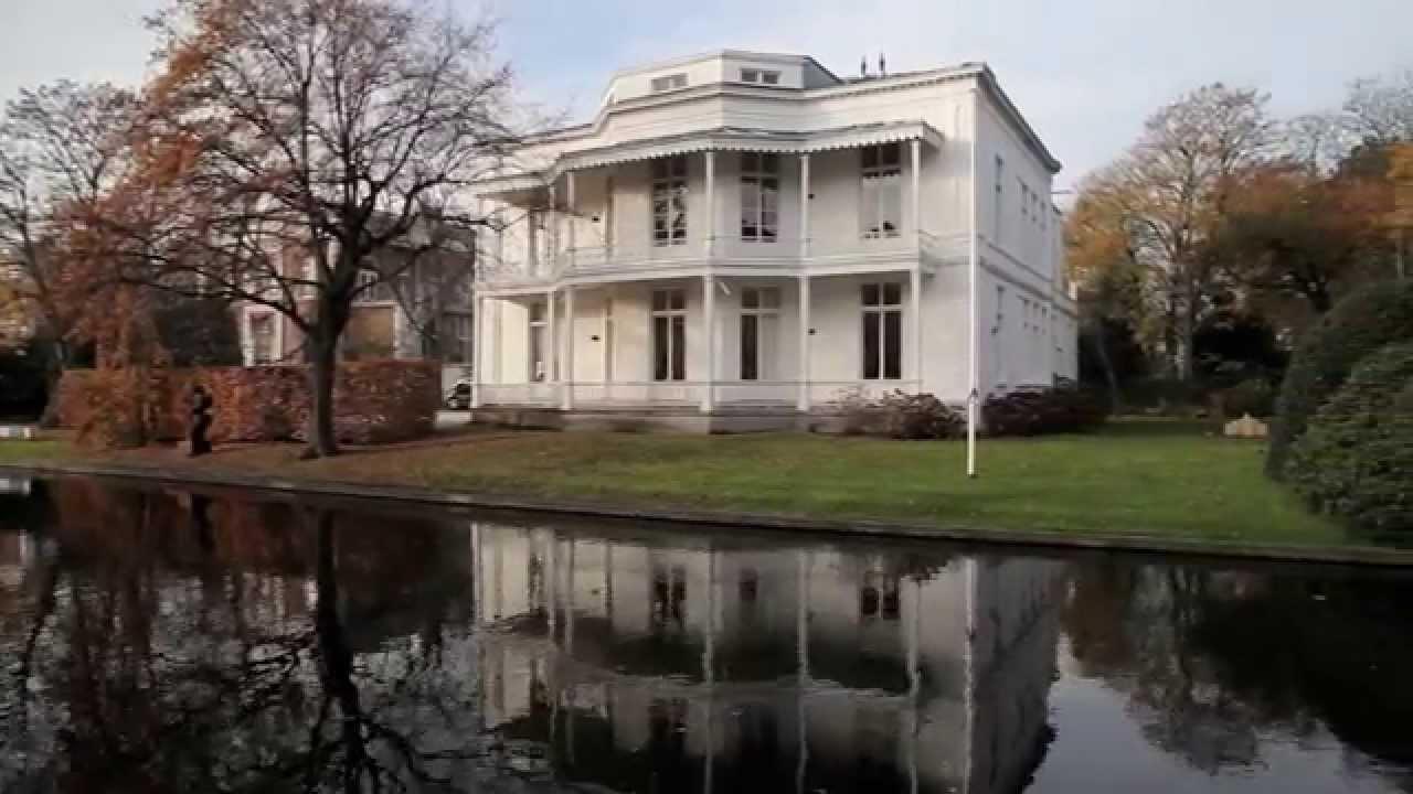 Den Haag, Mauritskade  35