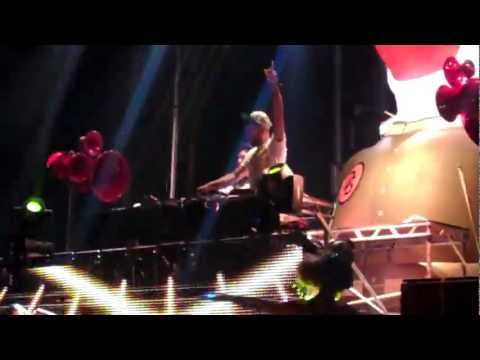 Duck Sauce Live Chicago Wavefront Music Festival Montrose Beach Part 3 .MP4