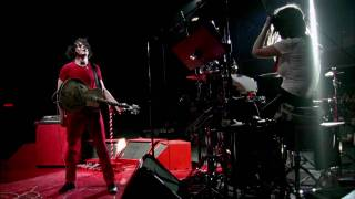 The White Stripes - Under Great White Northern Lights Trailer