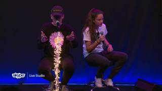 Video gnash -  i hate u, i love u (LIVE 95.5) MP3, 3GP, MP4, WEBM, AVI, FLV Juni 2018