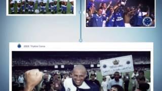 Cruzeiro Esporte Clube  - Assim Se Constrói Uma Grande História