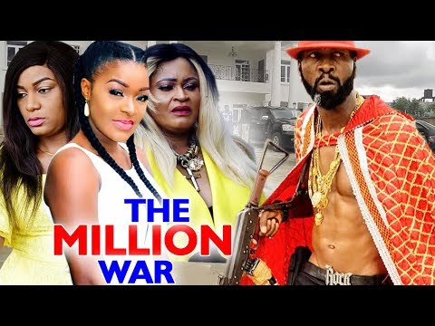 The Million War Season 1 - Nigerian Movies 2019 Latest Nollywood Full Movies