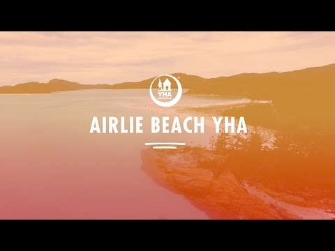 Vídeo de Airlie Beach YHA