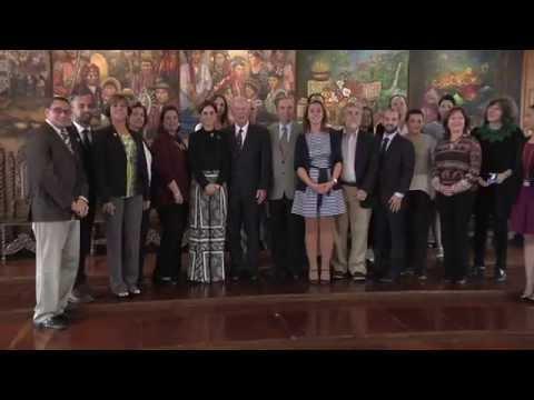 Guatemala es Cultura Iberoamericana