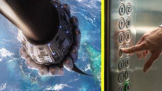 Video এবার একটা সুইচ টিপলেই মহাকাশে পৌঁছে যেতে পারবেন আপনি !!! 😱 😱   Space Elevator In Bangla MP3, 3GP, MP4, WEBM, AVI, FLV Agustus 2018