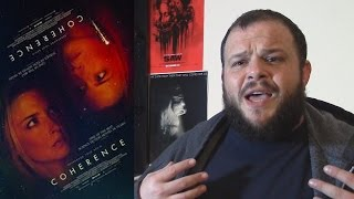 Nonton Coherence (2013) movie review Sci-Fi Thriller Film Subtitle Indonesia Streaming Movie Download