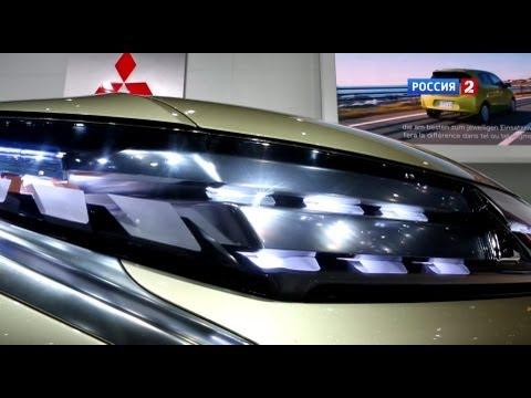 Женева-2013 - Гибриды и электрокары // АвтоВести 93