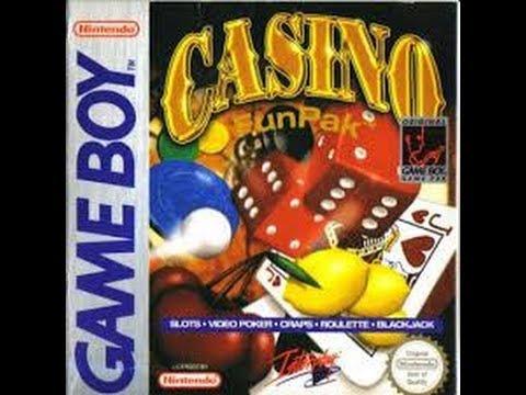 Casino nostalgia gratuit