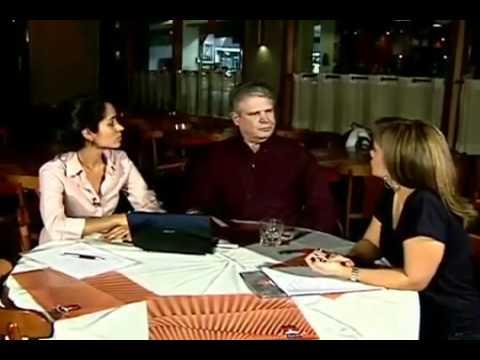 Mundo S A - Globo News - Sites de compra coletiva - Boa da Serra