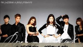 Dream High 2 : Beautiful Dance - Jaebum & Jinwoon Video