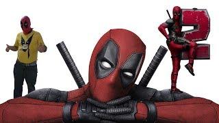Ver online Deadpool 2 opinión