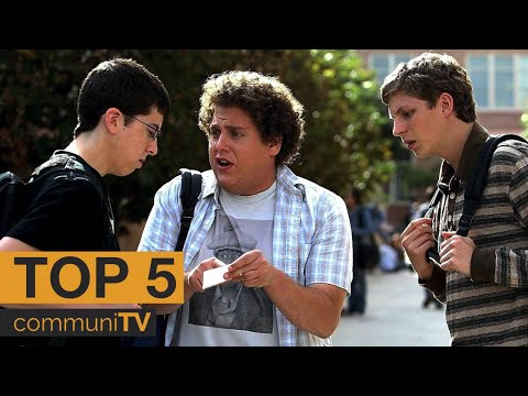 TOP 5: High School Movies [Without American Pie]