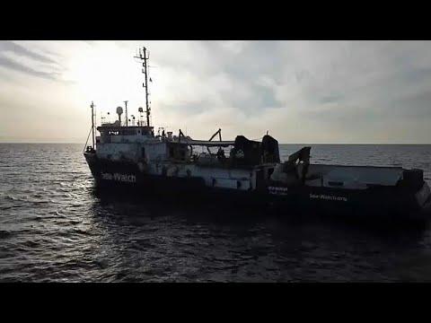 Πράσινο φως από την Μάλτα στο πλοίο Seawatch