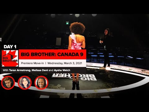 BBCAN 9 PREMIERE Episode Recap - Wednesday March 3, 2021