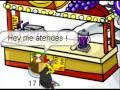 imajenes graciosas de club penguin 3