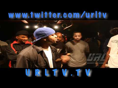 Smack URL Presents Proven Grounds: B Magic Vs John John Da Don (Throw Back)