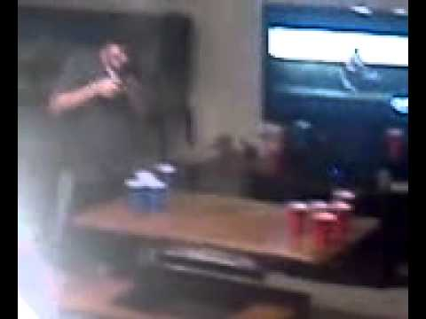 Funny beerpong video