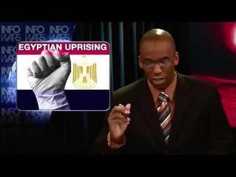 InfoWars Alex Jones Egyptian Military Ousts Obama Backed Dictator Morsi