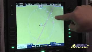 Aero-TV: Avionics Tip Of The Week - Avidyne Rel 9, Vectors Mode