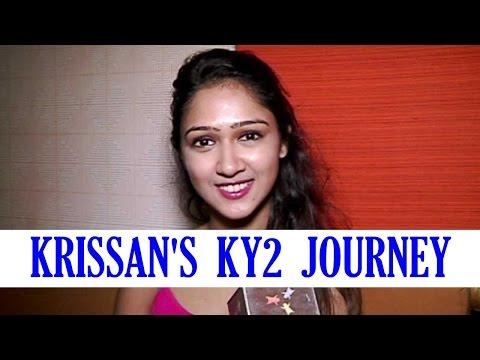 Kaisi Yeh Yaariaan, a learning experience - Krissa