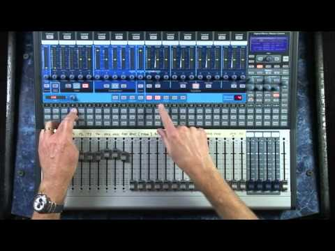 Mixing Live Sound (Levels, EQ, Compression and Gates) from Ultimate Live Sound School (PreSonus)