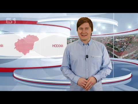 TVS: Hodonín 1. 12. 2018