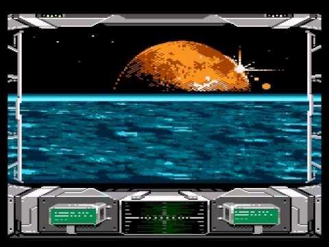 arsantica demo for Atari 8-bit