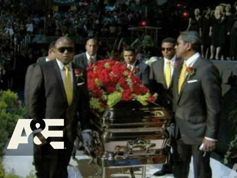 The Jacksons: A Family Dynasty Clip