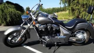 6. Honda Cruiser Bike Stateline Quick Silver