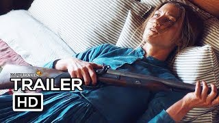 THE WIND Official Trailer (2018) Horror Movie HD