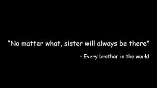 Sisters Are Always Good: Ferns N Petals