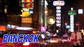 Bangkok, Thailand - Amazing Travel Video! (HD)