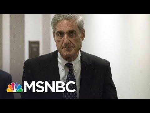 Most Americans Support Robert Mueller Investigation | Morning Joe | MSNBC