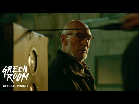 Green Room (TV Spot)