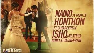 Download Lagu Sajna Song   Firangi   Kapil Sharma And Ishita Dutta   Kulwinder Billa   Realising On 6th Nov Mp3
