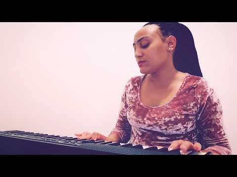 Sonnie Badu-Open the floodGates-cover