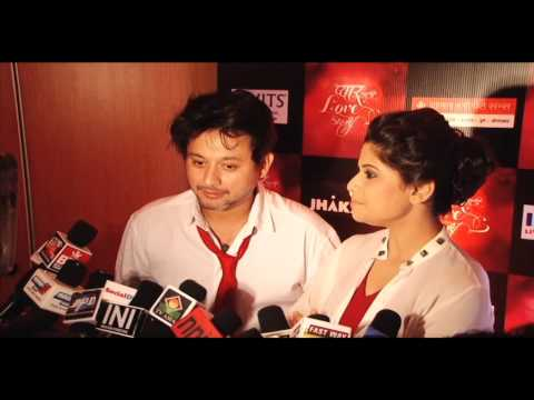 Video Pyaar Vali Love Story Music Launch (Part 1) download in MP3, 3GP, MP4, WEBM, AVI, FLV January 2017