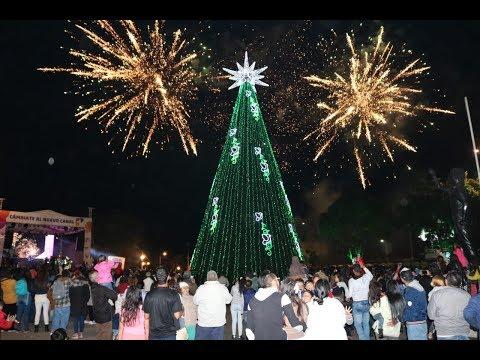 Soacha celebró la Navidad