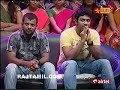 Vijay na mass Vijay tv program Pt8  Video and MP3