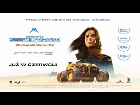 Homeworld: Deserts of Kharak #2