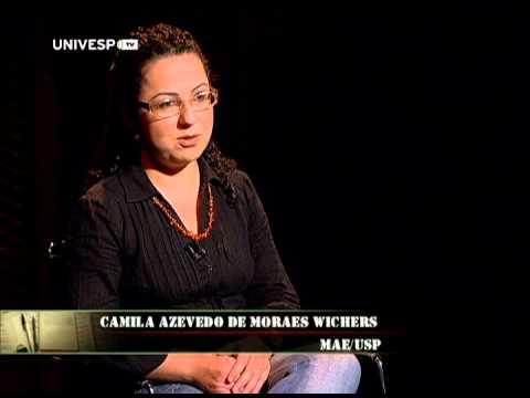 Fala, Doutor - Camila Wichers: Patrimônio arqueológico paulista - PGM 87
