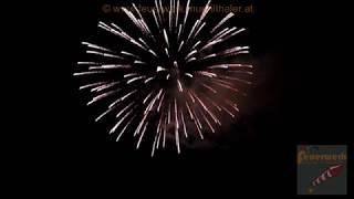 Silvesterfeuerwerk 2015