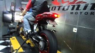 8. MV Agusta F4 1000 R 2012 Motonil